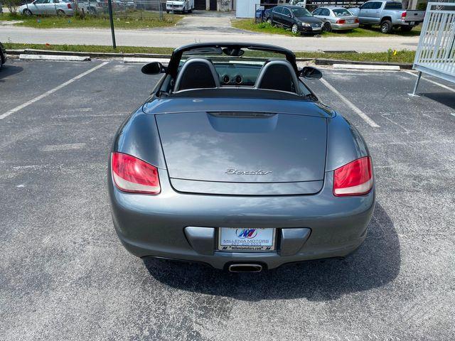 2011 Porsche Boxster Longwood, FL 4