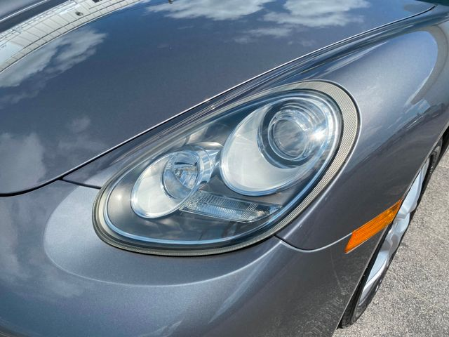 2011 Porsche Boxster Longwood, FL 41