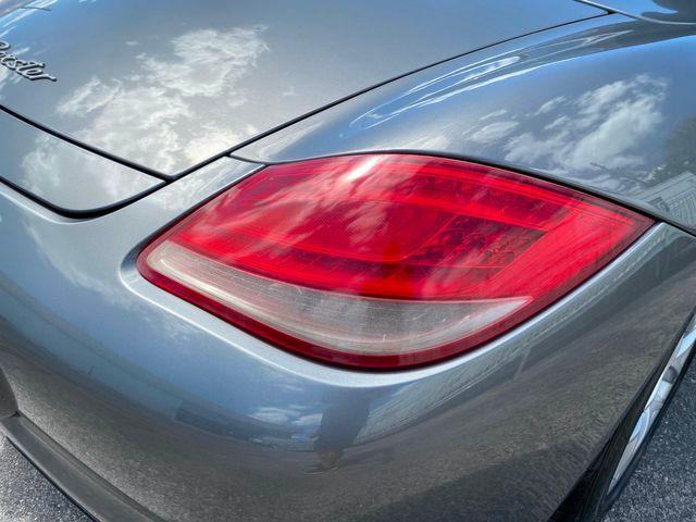 2011 Porsche Boxster Longwood, FL 43
