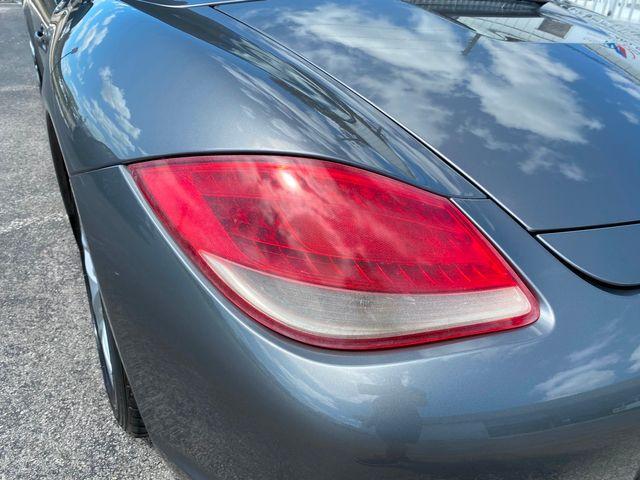 2011 Porsche Boxster Longwood, FL 44