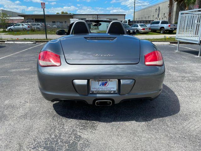 2011 Porsche Boxster Longwood, FL 5