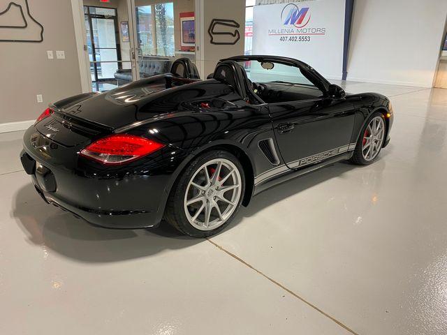 2011 Porsche Boxster Spyder Longwood, FL 44