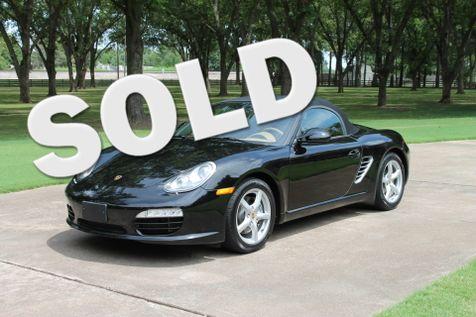 2011 Porsche Boxster Convertible  in Marion, Arkansas