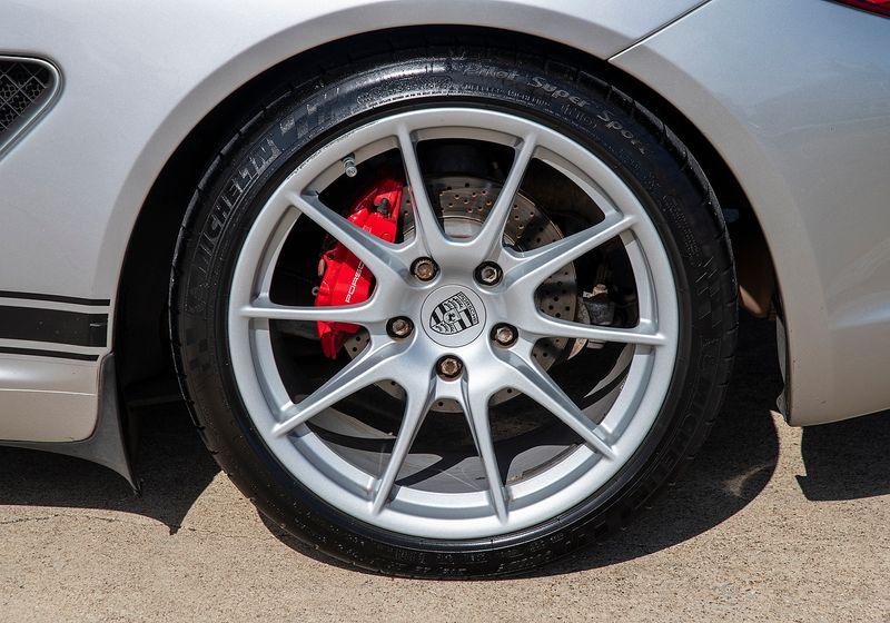 2011 Porsche Boxster Spyder  city TX  Dallas Motorsports  in Wylie, TX
