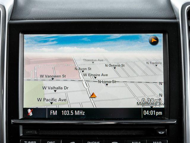 2011 Porsche Cayenne S Burbank, CA 10