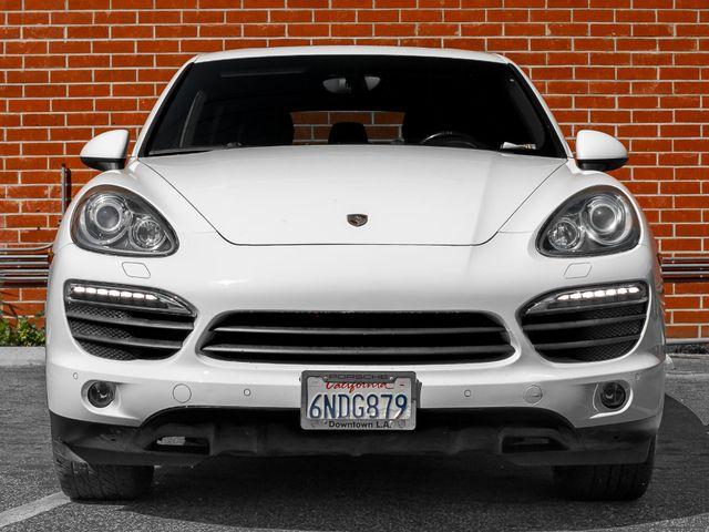 2011 Porsche Cayenne S Burbank, CA 2