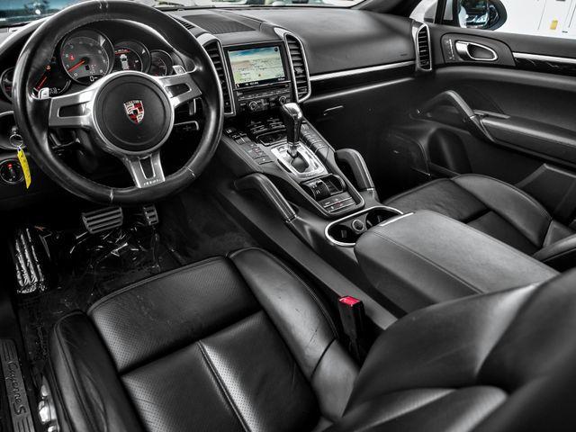 2011 Porsche Cayenne S Burbank, CA 22