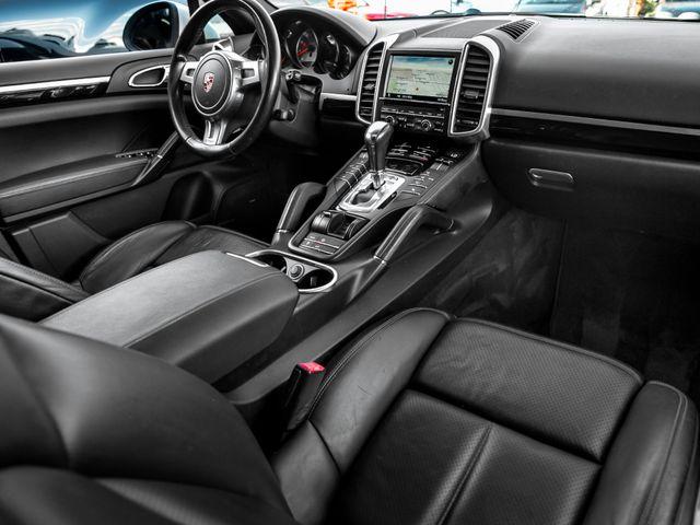2011 Porsche Cayenne S Burbank, CA 24