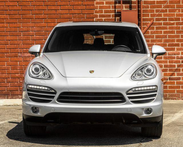 2011 Porsche Cayenne Burbank, CA 1
