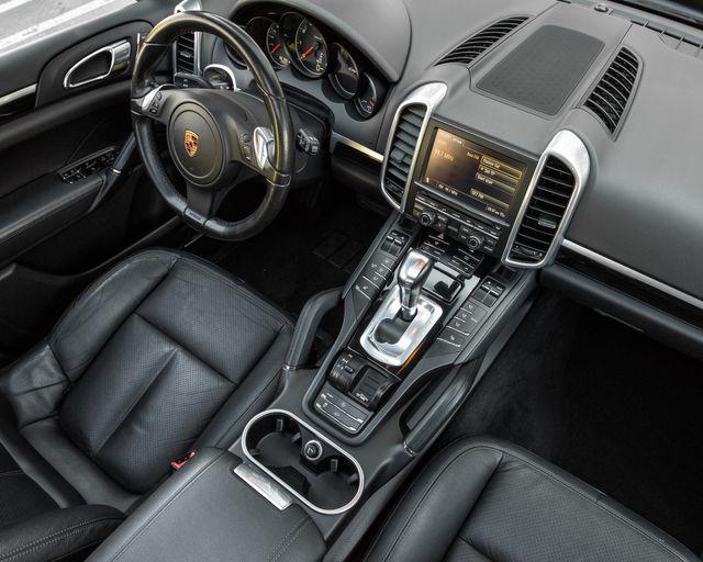 2011 Porsche Cayenne Burbank, CA 14