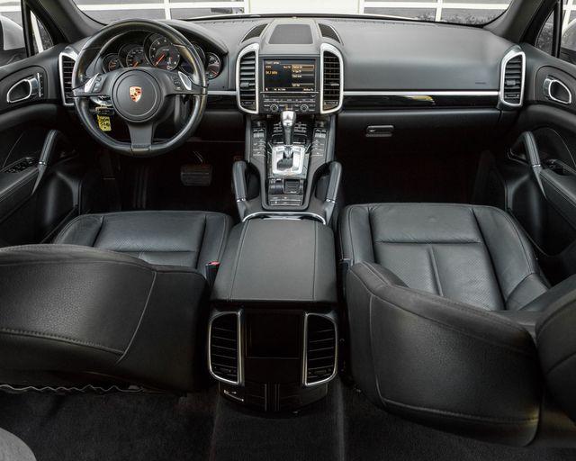 2011 Porsche Cayenne Burbank, CA 15