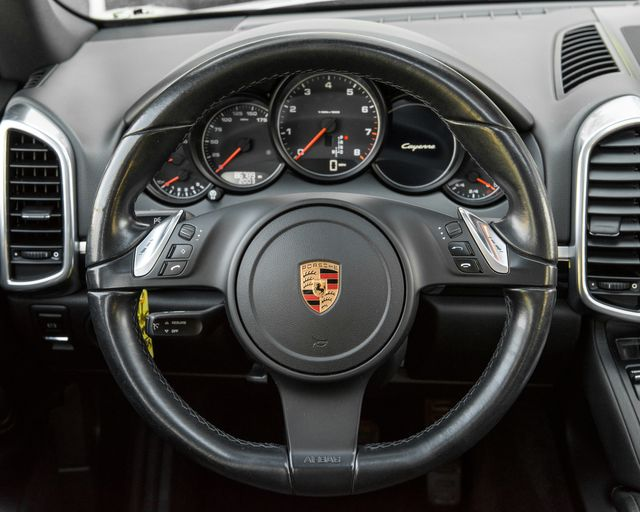 2011 Porsche Cayenne Burbank, CA 17
