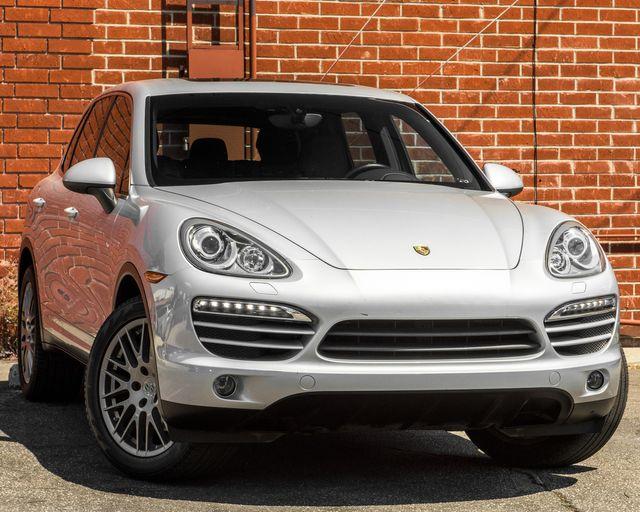 2011 Porsche Cayenne Burbank, CA 2