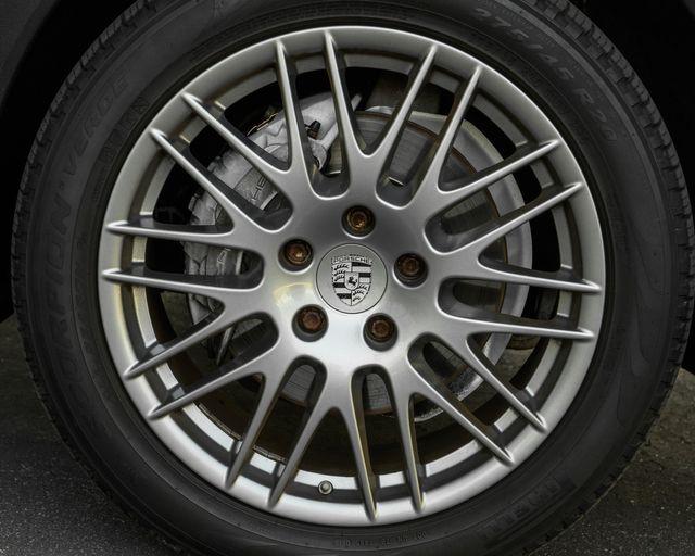 2011 Porsche Cayenne Burbank, CA 28