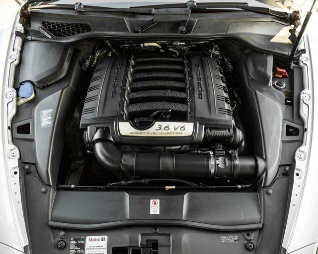 2011 Porsche Cayenne Burbank, CA 30