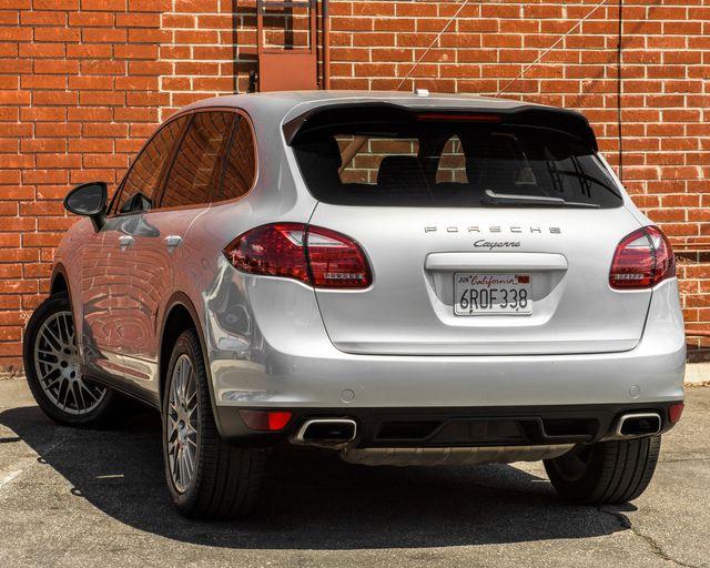 2011 Porsche Cayenne Burbank, CA 5