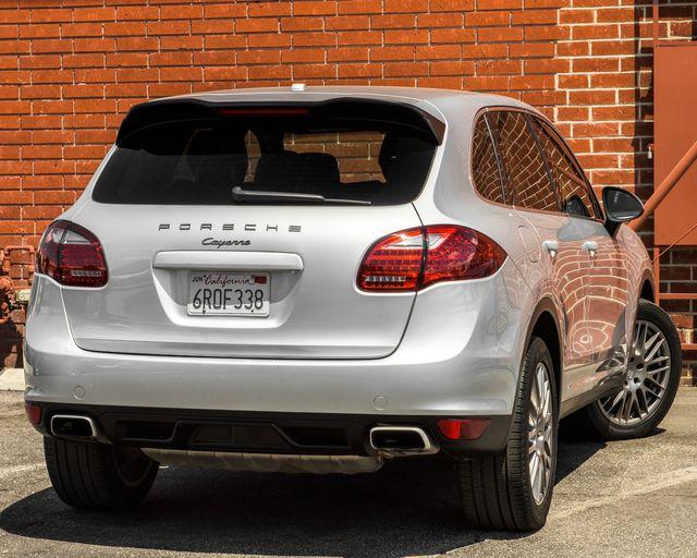 2011 Porsche Cayenne Burbank, CA 7