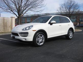 2011 Sold Porsche Cayenne Conshohocken, Pennsylvania 1
