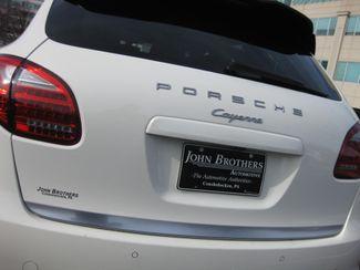 2011 Sold Porsche Cayenne Conshohocken, Pennsylvania 35
