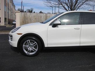 2011 Sold Porsche Cayenne Conshohocken, Pennsylvania 13