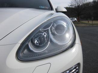 2011 Sold Porsche Cayenne Conshohocken, Pennsylvania 17