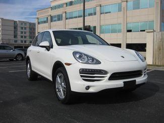 2011 Sold Porsche Cayenne Conshohocken, Pennsylvania 20