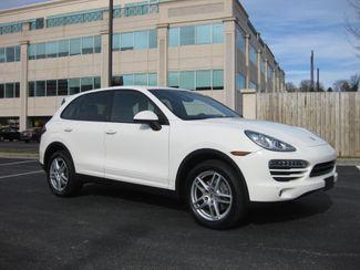 2011 Sold Porsche Cayenne Conshohocken, Pennsylvania 21