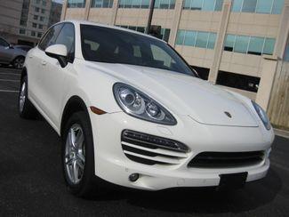 2011 Sold Porsche Cayenne Conshohocken, Pennsylvania 25