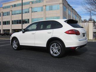2011 Sold Porsche Cayenne Conshohocken, Pennsylvania 3
