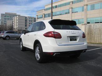2011 Sold Porsche Cayenne Conshohocken, Pennsylvania 4