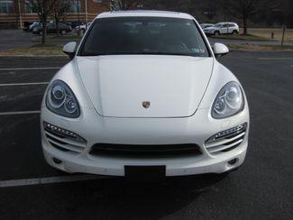 2011 Sold Porsche Cayenne Conshohocken, Pennsylvania 6