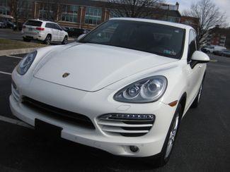 2011 Sold Porsche Cayenne Conshohocken, Pennsylvania 5
