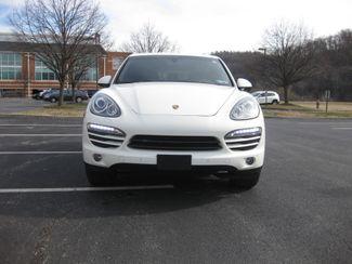 2011 Sold Porsche Cayenne Conshohocken, Pennsylvania 8