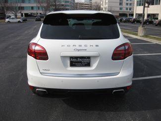 2011 Sold Porsche Cayenne Conshohocken, Pennsylvania 10