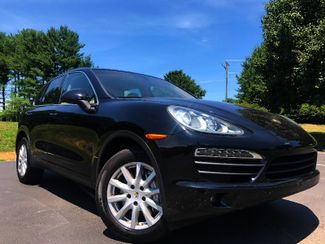 2011 Porsche Cayenne S in Leesburg, Virginia 20175