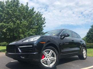 2011 Porsche Cayenne Turbo in Leesburg Virginia, 20175