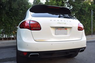 2011 Porsche Cayenne S Hybrid Calif Car Low Miles Super Clean  city California  Auto Fitness Class Benz  in , California