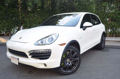2011 Porsche Cayenne S Hybrid, Calif. Car, Low Miles, Super Clean! in , California