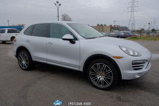 2011 Porsche Cayenne in Memphis, Tennessee 38115