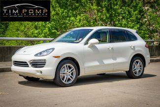 2011 Porsche Cayenne S in Memphis, Tennessee 38115