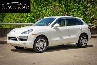 2011 Porsche Cayenne S | Memphis, Tennessee | Tim Pomp - The Auto Broker in  Tennessee