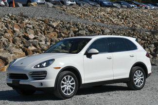2011 Porsche Cayenne Naugatuck, Connecticut