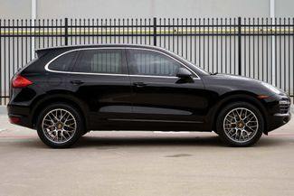 2011 Porsche Cayenne 20's * NAVI * Sunroof * XENONS * AC Seats * LOADED Plano, Texas 2