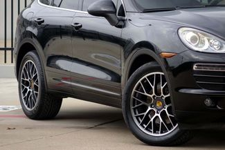2011 Porsche Cayenne 20's * NAVI * Sunroof * XENONS * AC Seats * LOADED Plano, Texas 24