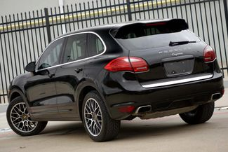 2011 Porsche Cayenne 20's * NAVI * Sunroof * XENONS * AC Seats * LOADED Plano, Texas 5