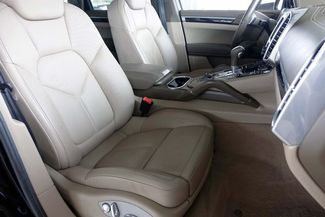 2011 Porsche Cayenne 20's * NAVI * Sunroof * XENONS * AC Seats * LOADED Plano, Texas 17