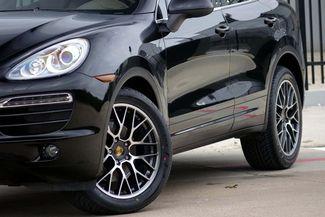 2011 Porsche Cayenne 20's * NAVI * Sunroof * XENONS * AC Seats * LOADED Plano, Texas 28