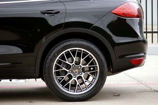 2011 Porsche Cayenne 20's * NAVI * Sunroof * XENONS * AC Seats * LOADED Plano, Texas 34