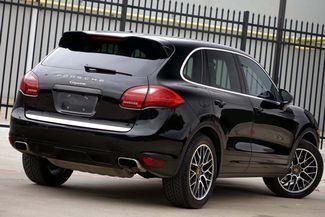 2011 Porsche Cayenne 20's * NAVI * Sunroof * XENONS * AC Seats * LOADED Plano, Texas 4