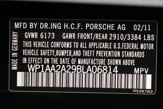 2011 Porsche Cayenne 20's * NAVI * Sunroof * XENONS * AC Seats * LOADED Plano, Texas 49